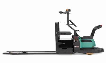 Electric Rider Forklift