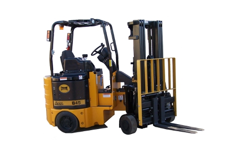 Bendi Articulated Narrow Aisle Forklift