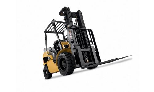 Caterpillar Forklift Dealer | Naumann/Hobbs