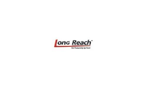 Long Reach Material Handling