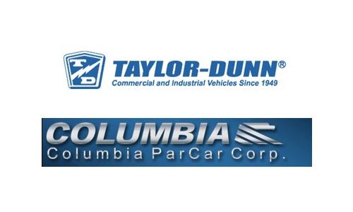 Taylor Dunn Columbia ParCar Corp Logo