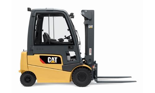 Cat Forklift Rentals