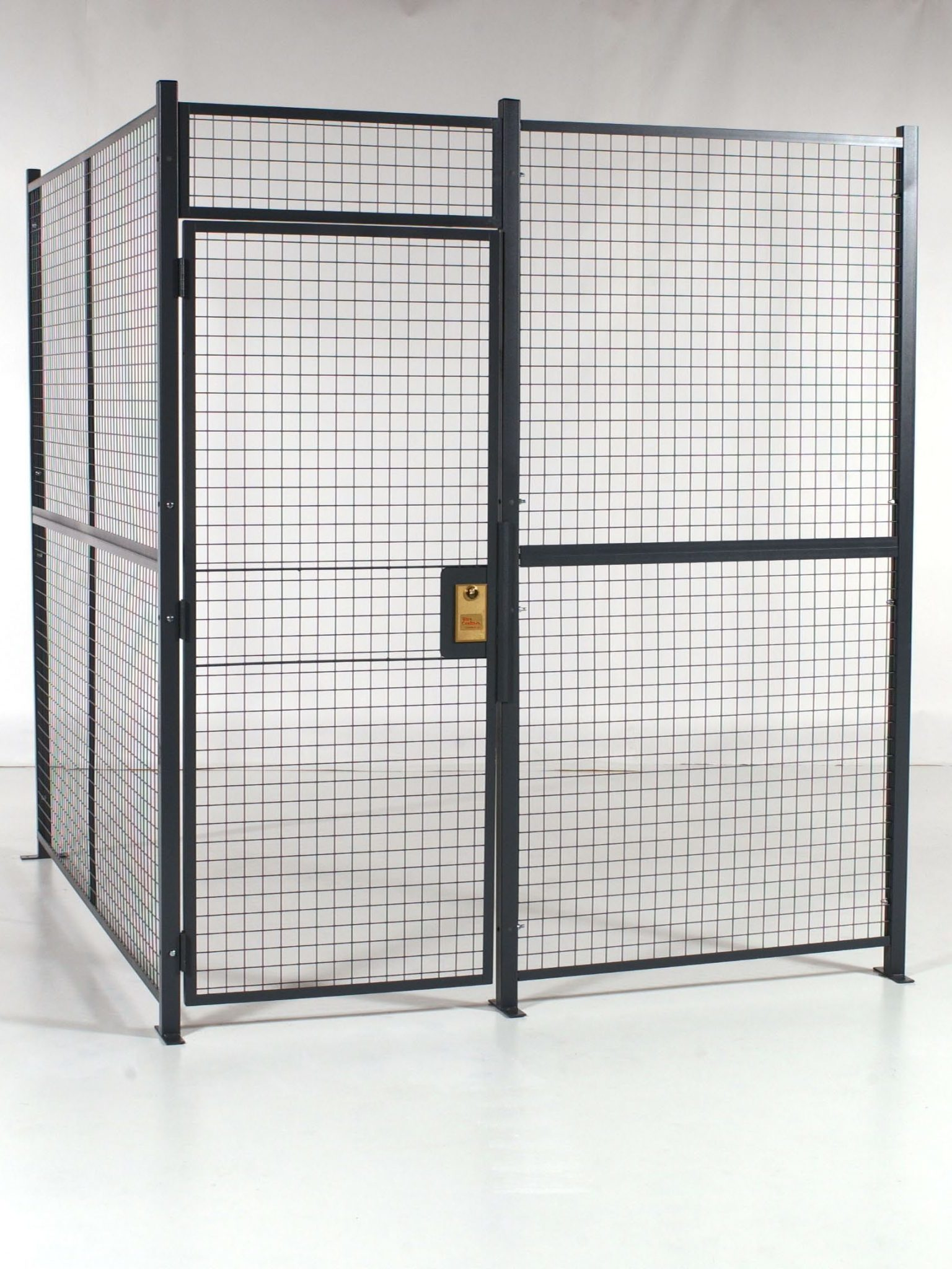 warehouse cage storage