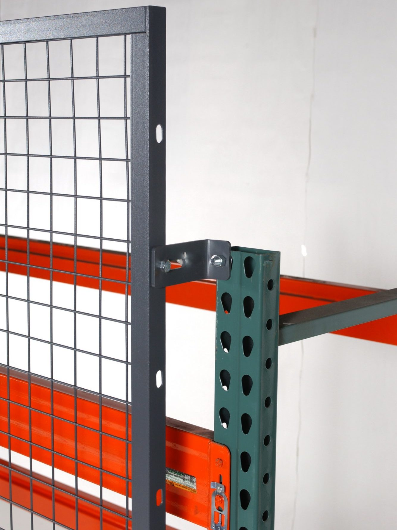rackback safety panels
